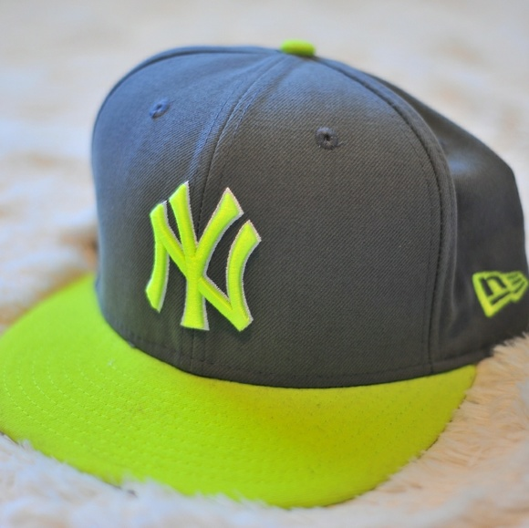a4277fb43569c New Era New York Yankees 7 3 8 fitted hat